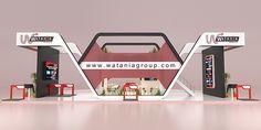 Watania Group on Behance