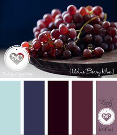 Great source for color inspiration! Paint Color Palettes, Colour Pallette, Colour Schemes, Color Combos, August Wedding Colors, Alter Decor, Colours That Go Together, Color Palette Challenge, Design Seeds