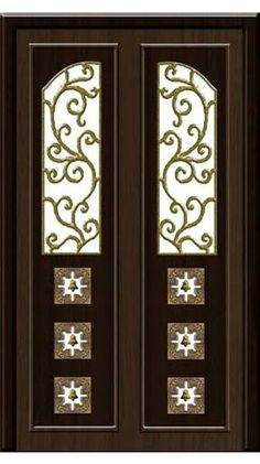 Image Result For Modern Pooja Doors