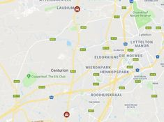 'roadblocks' to monitor private taxis - Centurion Rekord