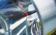 Speziallösungen - Leister Laser Plastic Welding