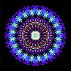 Christine Bässler - Mandala Spiritualität