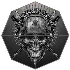 Skull Print Unisex Umbrella - Skullflow    https://www.skullflow.com/collections/skull-gifts/products/skull-print-unisex-umbrella