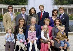 Familie Van Vollenhoven
