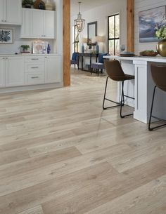 """This Palace Plank 8"""" Laminate Plank is 7.56"""" wide by 50.5"""" in length. The surface has a Natural appearance and is perfect for any style room. Install this Plank with Click System for the longest lasting results. This plank is scratch resistant and FloorScore certified and comes with a 25 year warranty. Features: 25-Year Spillshield® Waterproof Warranty Indentation & Scratch Resistant North American Laminate Flooring Association (NALFA) Certified Fade & Stain Resistant 100% Made in the USA 