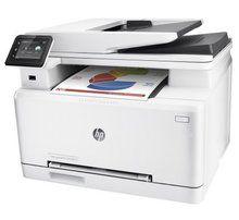 Hp Laserjet Pro M281fdw Driver Multifunction Printer Best Laser Printer Laser Printer