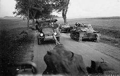 Protz-Kraftwagen Kfz. 70 (« Krupp-Protze »)   Au premier pla…   Flickr