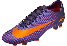 Unmatchable value. Buy the Nike Mercurial Victory V Soccer Cleats from www.soccerpro.com