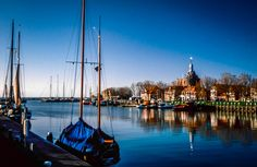 Nederland - Photo : Renaud Cornu-Emieux