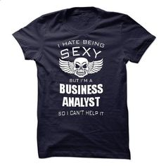 BUSINESS ANALYST - #hipster sweater #blue sweater. ORDER NOW => https://www.sunfrog.com/Movies/BUSINESS-ANALYST-44351196-Guys.html?68278