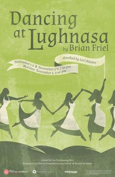 dancing at lughnasa poster Writing Process, Writing Help, Introduction Examples, Business Plan Example, College Admission Essay, Homework Organization, College Application Essay, Spanish Vocabulary, Illinois State