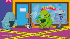 Bombbusters Cut the red wire! - bubblefriends