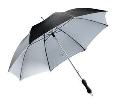 JOKER MOQ 30 pcs Aluminium fibreglass walking umbrella