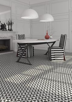 #wellplacedbow abstract bow tiles
