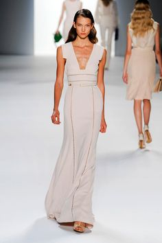 Elie Saab Spring 2012 Ready to Wear