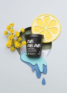 A self initiated mock up set design project for Lush. In these pieces I wanted t… A self initiated mock up set design project for Lush. In these pieces I wanted to celebrate the natural ingredients that go into Lush's products. Advertising Photography, Photography Logos, Commercial Photography, Beauty Photography, Product Photography, Photography Ideas, Photography Flowers, Photography Backdrops, Artistic Photography