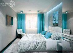 რემონტი Room Decor Bedroom Rose Gold, Bedroom Wall Colors, Dream Bedroom, Interior Design Living Room, Living Room Decor, Luxurious Bedrooms, Modern Bedroom, House Design, Home Decor