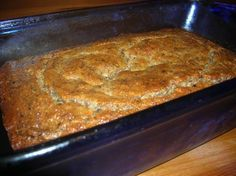 Vegan Spelt Banana Bread--made these this morning and they are great!  Next time I'll add one more banana to make them super moist.