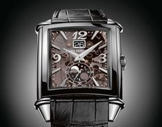 Girard-Perregaux Vintage 1945 Large Date, Moon Phases