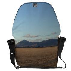Stukel Mountain SDL Bag 1 Courier Bag