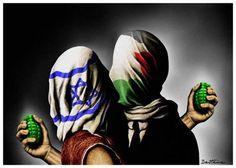 ABRI ODJU - Um blogue pa rispondi tudo pergunta e dúvidas ki nu tem sobre nos mundo.: Israel o Estado farsa do Médio Oriente