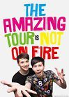 #Ticket  2x Dan and Phil tickets PERTH  GOLD SEATING #Australia