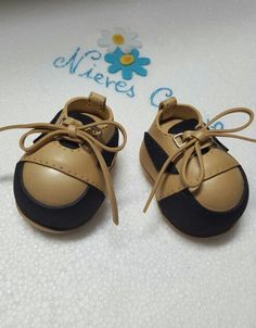 Zapatos fofucho