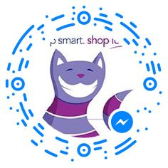 Questions? Use your facebook messenger app to scan the image and message our page! Cheshire Business UK.