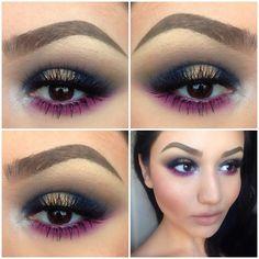 Elisa from NYX Cosmetics.