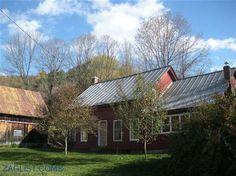 House for sale at 674 Bartlett Brook Road, Pomfret, VT 05067