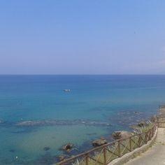 Palinuro. Italia