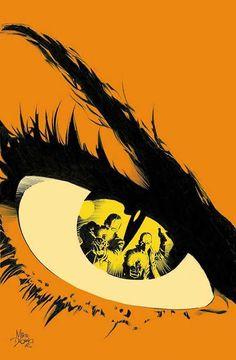 Tigra by Mike Deodato Jr. *