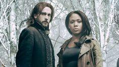Fox Renews 'Sleepy Hollow' For Second Season