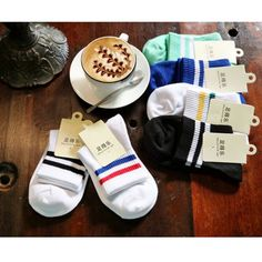 2016 inDostyle New Cotton Sock Casual Women Socks Wholesale Couples Sox with Harajuku style Men Sock drop shipping