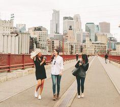 City lovin'