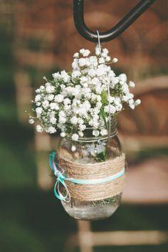 Mason Jars For Wedding