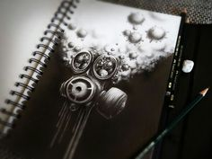 1000 Images About Crazy Drawings On Pinterest Ileana D