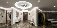 Inside Christian Grey's apartment   Home Decor Ideas