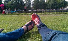 Clapham Common, London