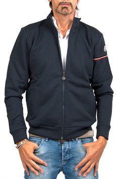 Groppetti Luxurystore FELPA - Abbigliamento - Uomo #moncler #man