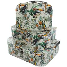 Tropical Storage Sui