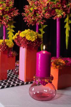 Flower Trend Confetti 2014. #flowertrendsforecast #flowertrends #trends #2014 #confetti #wedding #event #flower