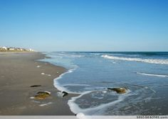 Charleston Beaches Carolina Beach Hotels South Vacation Sc