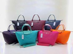 Womens longchamp neo is very hot sell,it is your best choice to repin it and click link get it immediately!