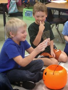 Whole group sight word game