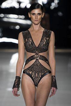Adriana Degreas 2015 collection - Swimwear