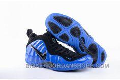 "9b595b422ad 2017 Nike Air Foamposite Pro ""Ben Gordon"" Online Jxke8"