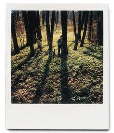 Polaroid de Andrei Tarkóvski