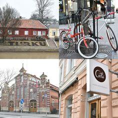 Turku Finland, Street View