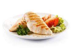 Dieta lekkostrawna - jadłospis na tydzień (7 dni) Nutrition, Fodmap, Meal Planning, Grilling, Lunch Box, Food And Drink, Turkey, Healthy Eating, Menu